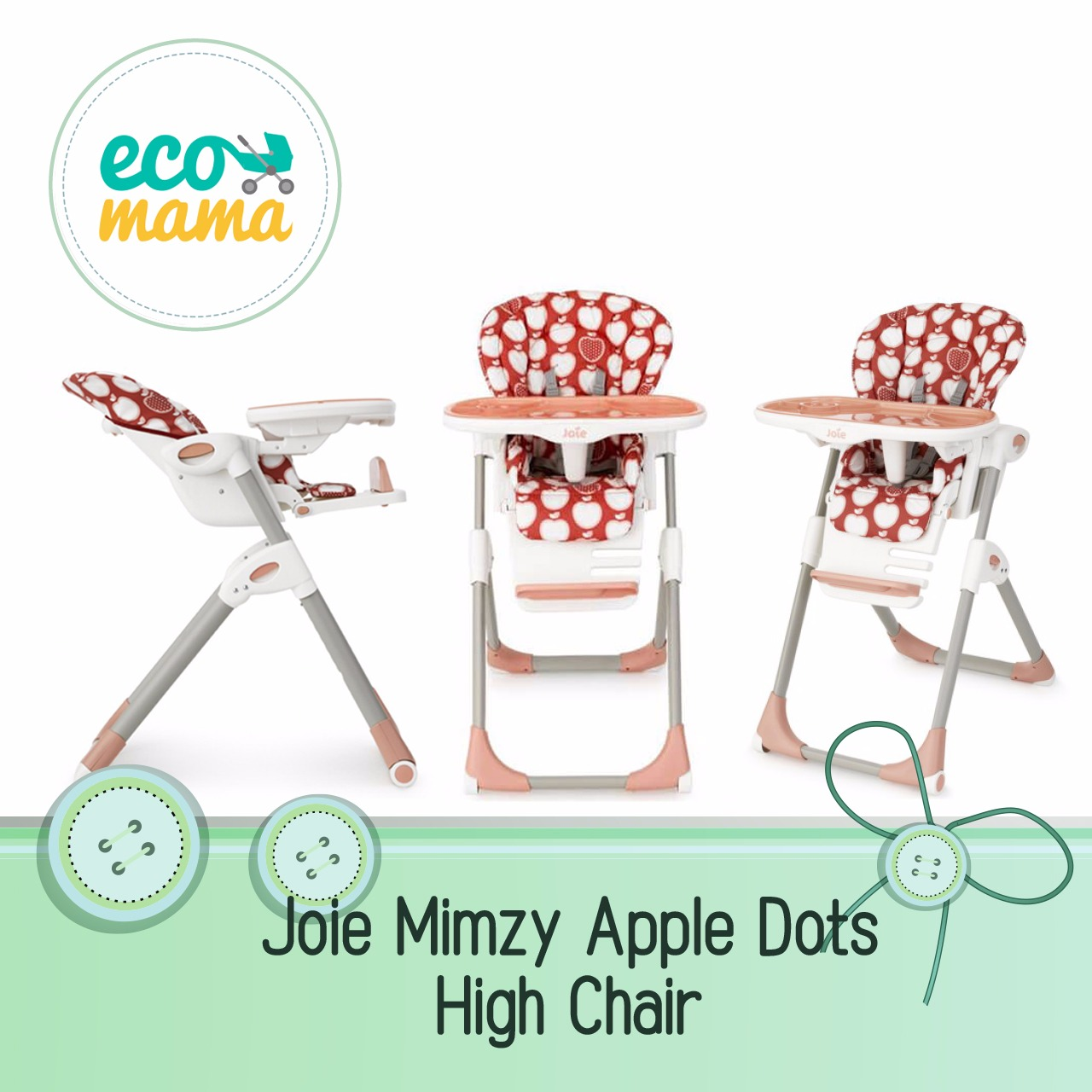 Joie Mimzy Chair