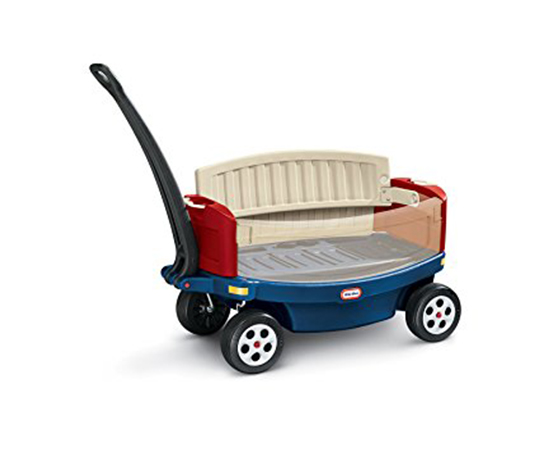 Little Tikes Ride and Relax Wagon