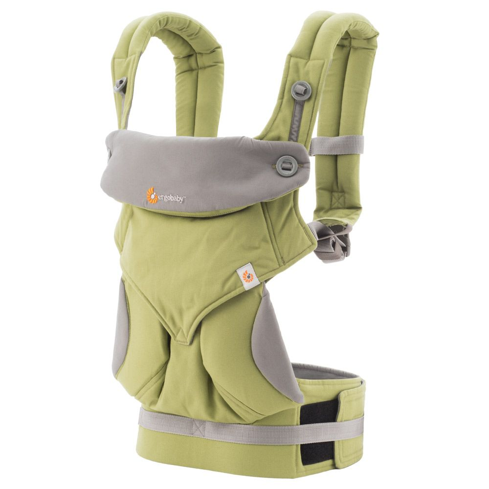 ErgoBaby 360 Green