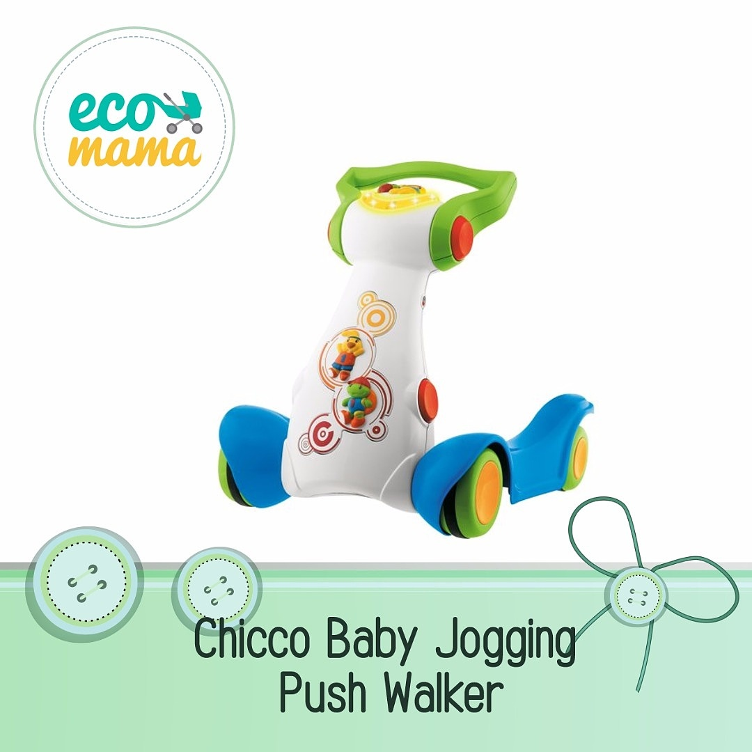 Chicco Baby Jogging Walker