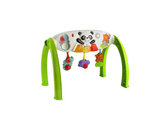 Fisher Price Newborn Grow with Me Gym