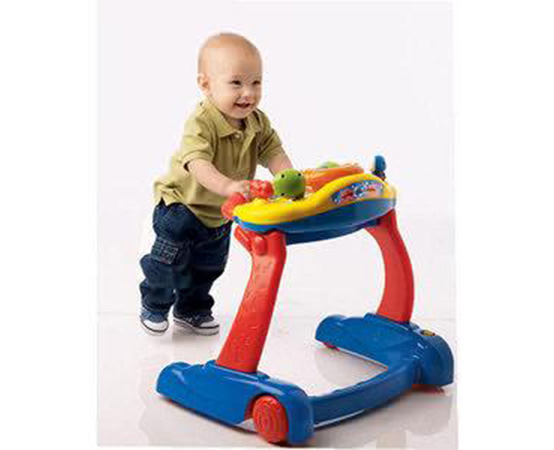 VTech Grow and Go walker