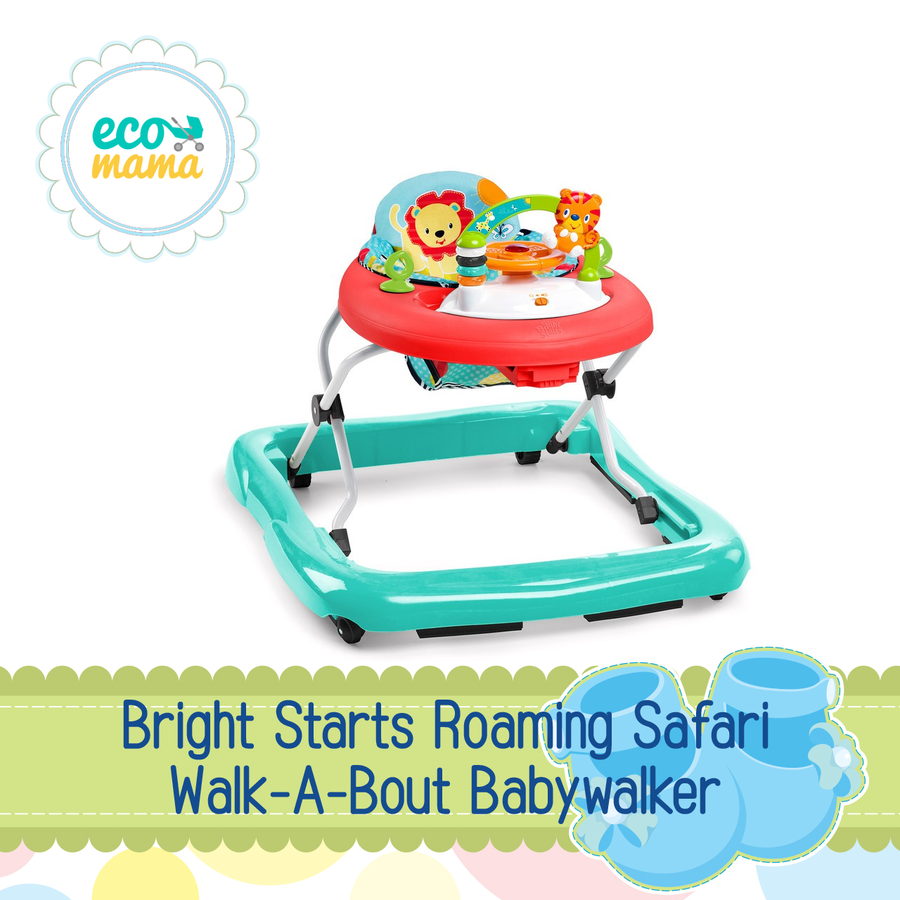 d78ea5e3fb23 Ecomama Indonesia - Bright Starts